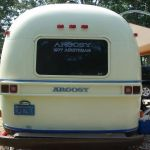 1977 Airstream