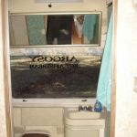 1977 Airstream  Systems and Running Gear