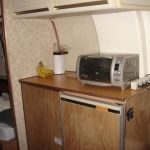 1977 Airstream  Other Information