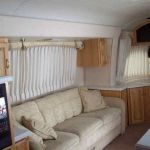 2004 Airstream Classic  S/O Interior