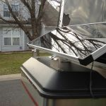 2004 Airstream Classic  S/O Customization