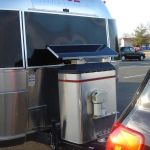 2004 Airstream Classic  S/O Systems and Running Gear