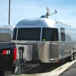 2012 Airstream International Signature Exterior