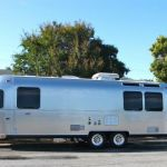 2012 Airstream International Signature
