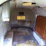 1960 Airstream Ambassador Customization