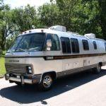 1983 Airstream