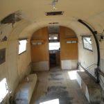 1960 Airstream Overlander Customization