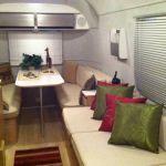 2008 Airstream Safari Sport