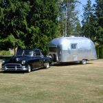 1958 Airstream Traveler Other Information