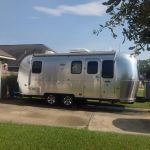 2006 Airstream Safari SE