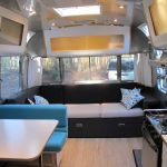 2005 Airstream International CCD Interior