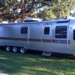 1988 Airstream Limited