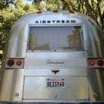 1968 Airstream Safari