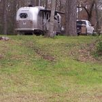 2011 Airstream 23' FB Flying Cloud