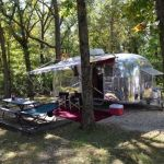 1967 Airstream Safari Customization
