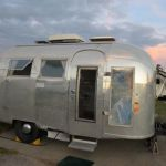 1963 Airstream Globetrotter