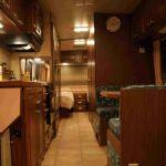 1987 Airstream Argosy Interior