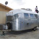 1964 Airstream Globe Trotter