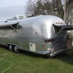 1976 Airstream International Sovereign
