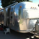1973 Airstream Trade Wind