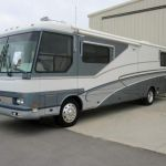 2000 Airstream Land Yacht XC