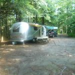 1969 Airstream Trade Wind double delux