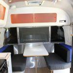 2006 Airstream Bambi 75th Anniv. CCD Interior