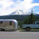 1967 Airstream Safari Tow Vehicle