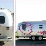 2004 Airstream International CCD