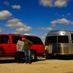 2001 Airstream Classic Limited