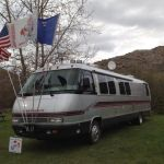 1995 Airstream Limited