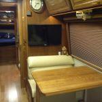 1995 Airstream Limited Interior
