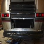 1995 Airstream Limited Customization