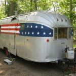 1956 Airstream Safari