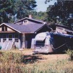 1972 Airstream Ambassador