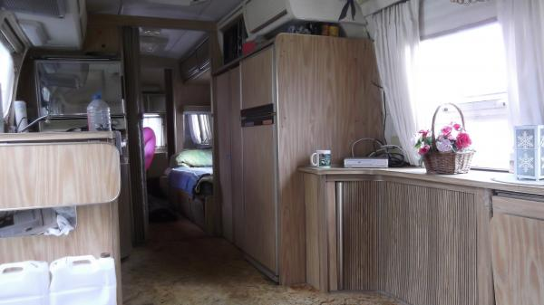 soveriegn    1976 airstream land yacht