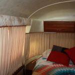 1992 Airstream Limited Classic Interior