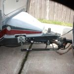 1992 Airstream Limited Classic Systems and Running Gear