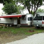 1992 Airstream Limited Classic Tow Vehicle