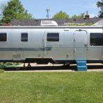 1980 Airstream International Exterior