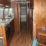 1980 Airstream International Interior