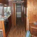 1980 Airstream International Interior