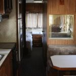 1989 Airstream International Interior