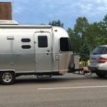 2015 Airstream International Serenity