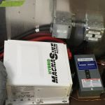 2015 Airstream International Serenity Systems and Running Gear