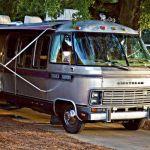 1982 Airstream 310 Turbo Diesel