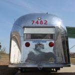 1959 Airstream Tradewind Exterior