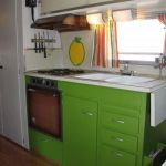 1959 Airstream Tradewind Systems and Running Gear