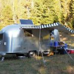 1965 Airstream Globetrotter