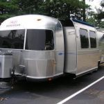 2005 Airstream Classic SO